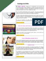 Catalogo+de+DVDs