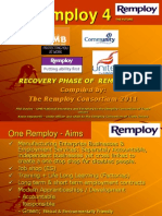 Remploy 4 041011