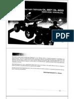 Dinli 50cc Manual