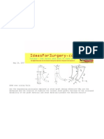 EVAR over sizing fails Ideas For Surgery