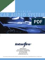 Interfire Catalog 2009