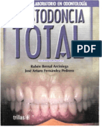 Manual de Laboratorio de Prostodoncia Total - Bernal