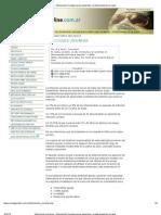 Infecciones Urinarias - Información Urologica para pacientes y profesionalesde la salud