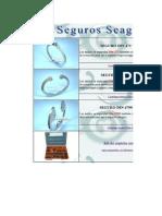Seguros Seagers