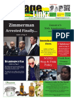 Linkage Link z Newspaper Issue
