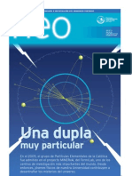 Suplemento Neo Año 1, número 12 (2009)
