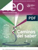 Suplemento Neo Año 2, número 29 (2010)