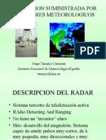 Tamayo Radar