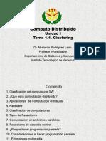 ComDis Tema 1.1