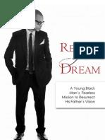 Rebirth of a Dream