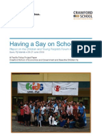 Having a Say on School in Fiji - FINAL PDF 26 NOV