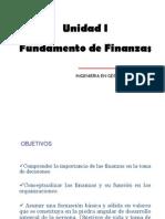 finanzas u1