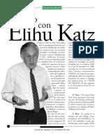 D Elihu Katz