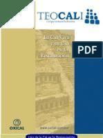 Manual Con Teocali
