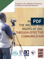 OVC Malawi Communications Strategy