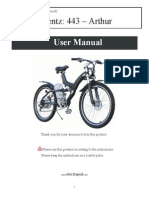 443 Manual