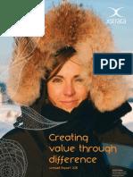 Xstrata - 2011 Annual Report