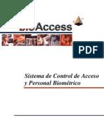Bio Access