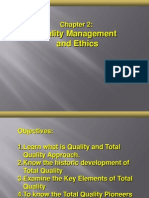 Chapeter2_Quality Management and Ethics