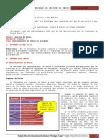 Gestión de Datos UT3-1
