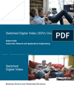 SDV Overview