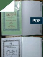 Ahsanul Fatawa Jild 7