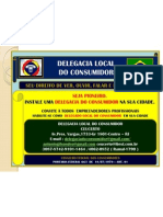 Delegacia Local Do Consumidor.