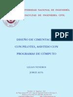 Pilotes Programas