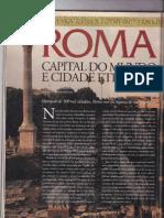 Roma Cidade Eterna