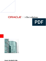 Oracle 10g SQL-pl SQL
