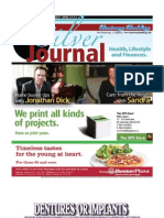 The Silver Journal - Issue 3
