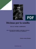 Décimas Por La Semilla III