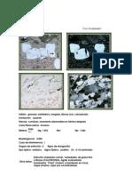 Minerales Con Informacion II