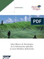 libro blanco tecnologías
