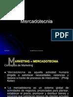 Mercadotecnia