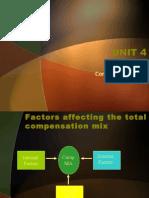 Unit 4 project planning & evaluation