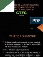 Ctfc Pollution Prevention