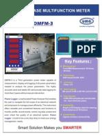 DMFM-3