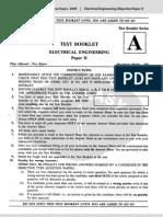 F6929612Obj Electrical Paper II 2009