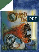 Anvil of Dawn Manual