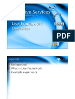 1 LiveFX Overview