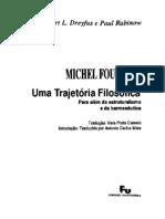 Michel Foucault - O Sujeito e o Poder