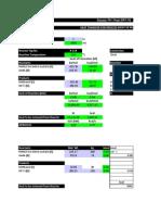 HEAT OF RXN IN DKT-3