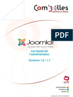 Administration Joomla1 6 1 7[1]