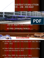 Cadbury Group