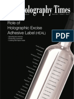 The Holography Times Issue 17