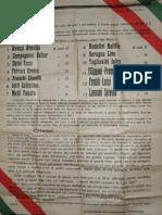 Luzzara, 25 aprile 1945