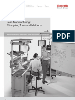 Lean Manufacturing Guidebook