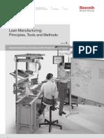Lean Manufacturing Guidebook