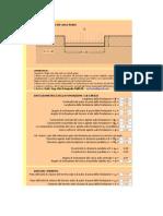 Carico Limite Fondazione Superficiale v1.0